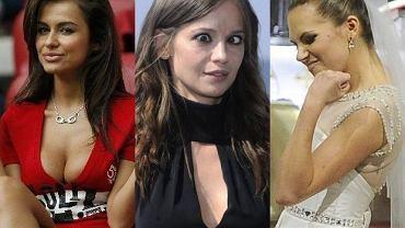 Natalia Siwiec, Anna Przybylska, Ola Kwaśniewska