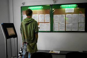 Katowicki Urz�d Pracy produkuje bezrobotnych
