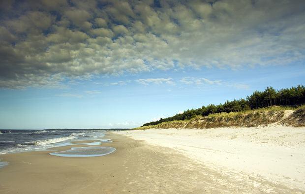 Polska plaża nudystów/Shutterstock
