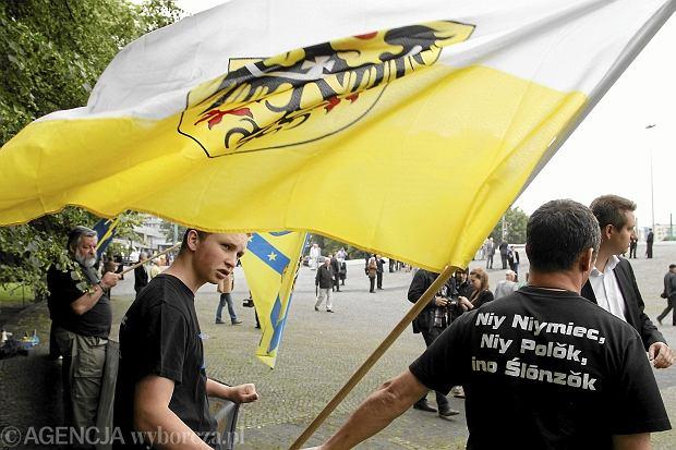 RAŚ i Związek Górnośląski rozważają wspólny start do sejmiku
