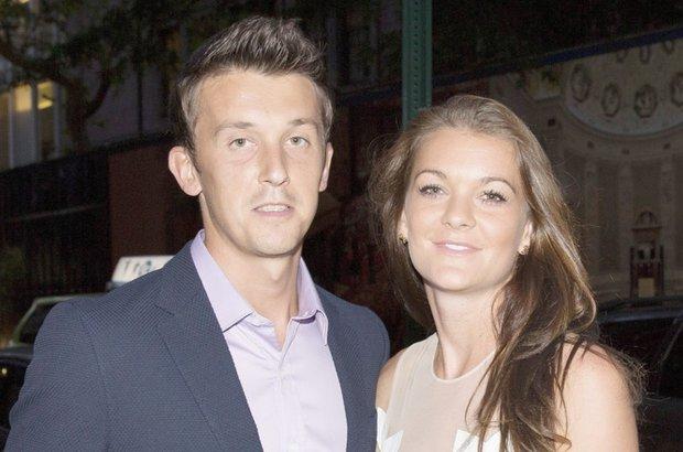 Dawid Celt i Agnieszka Radwa�ska