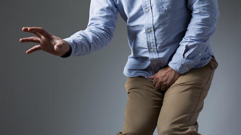 Wrzód weneryczny częściej dotyka mężczyn niż kobiety