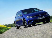 Volkswagen Golf R | Test | To po prostu Golf