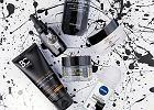 Nowe trendy w kosmetykach: węgiel, konserwujące szkło