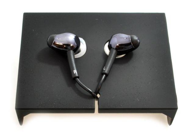 Zdjęcie numer 1 w galerii - Maleńkie słuchawki za ponad 1000 zł