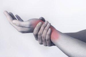 Zesp� de Quervaina: objawy, diagnoza, leczenie