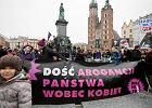 Dzień Kobiet. Manify w całej Polsce. Przeciw nierówności i przemocy [ZDJĘCIA]