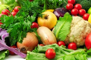 Sze�� porad, jak sk�oni� dziecko do jedzenia warzyw