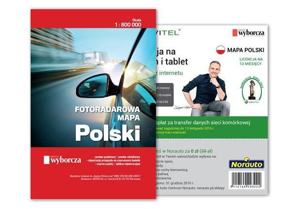 """Tydzień kierowcy w """"Wyborczej"""""""