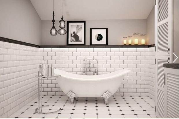 Płytki łazienkowe - najpiękniejsze propozycje