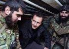 Tysiące ludzi zgładzono w syryjskim więzieniu pod Damaszkiem - alarmuje Amnesty International