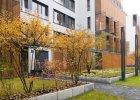 Za drewnianymi okiennicami: najlepsze osiedle w Polsce jest w Warszawie