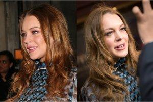 Lindsay Lohan nie przestaje wzbudzać emocji. Ilekroć wydaje się, że aktorka pokonała swoje demony, to popełnia wpadkę, która stawia pod znakiem zapytania jej powrót do formy. Nie inaczej było też w miniony piątek, gdy gwiazdka pojawiła się na rozdaniu Asian Awards w Londynie. Choć z pozoru wydawać by się mogło, że Lohan prezentowała się na gali całkiem nieźle, to już przy bliższym spojrzeniu okazało się, że naprawdę nie jest dobrze. Gwiazda nie tylko wyglądała na bardzo zmęczoną, ale w dodatku błyski fleszy sprawiły, że jej sukienka odsłoniła zdecydowanie więcej, niż chcieliśmy zobaczyć.