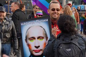 Rosja delegalizuje anonimowość w internecie. Ludzie Putina całkowicie zablokowali już 6 mln stron?