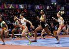 Lekkoatletyczne mistrzostwa Europy 2018. Anna Kiełbasińska i Martyna Kotwiła w półfinale biegu na 200 m