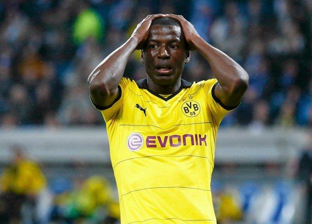 Bundesliga. Borussia Dortmund po raz pierwszy straci�a punkty