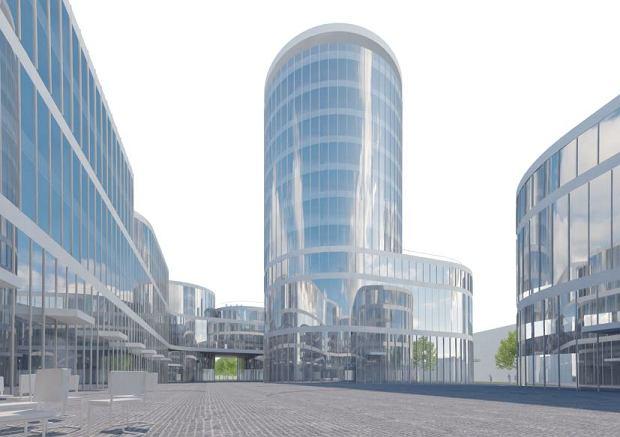 Fabryczne Centrum Biurowe