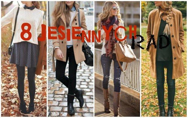 Jak nie zgubi� si� w jesiennych trendach?