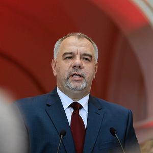 ''Atak Newsweeka'', ''PO zaczyna wojn�'' - co m�wi� dzi� Jacek Sasin u Olejnik