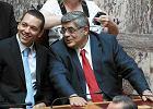 """Grecja: lider skrajnie prawicowego Z�otego �witu aresztowany. """"Tworzenie organizacji przest�pczej"""""""