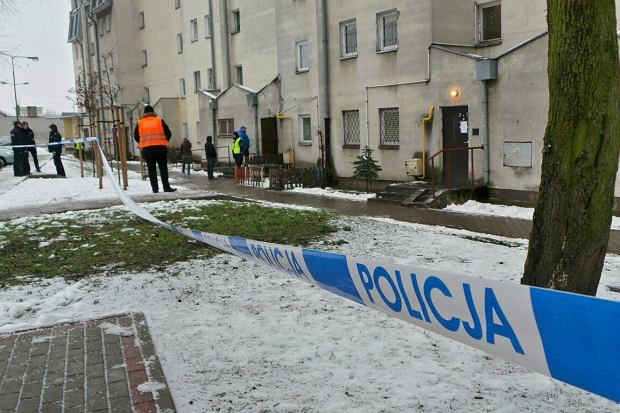 Eksplozja przy Radzymińskiej. Prokuratura: To nie gaz, lecz ładunek wybuchowy