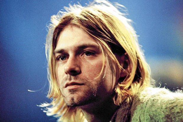 E23071116.JPG MÉXICO, D.F., Decease-Artist/Deceso-Artistas.- Existe el mito de que los grandes mueren antes de los treinta anos, algunos son: Kurt Covain, era l~der del grupo Nirvana. RDB. Foto: ESPECIAL/ Agencia EL UNIVERSAL. (GDA via AP Images) SLOWA KLUCZOWE: COBAIN,HEADSHOT,KURT,music,NIRVANA ZDJĘCIE DO WKŁADKI: DGWRP Gazeta WyborczaKultura
