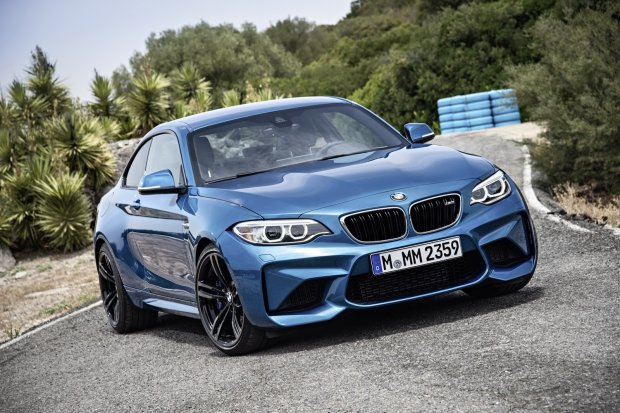 BMW M nie porzuci tradycyjnych rozwi�za�