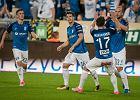 Lech Poznań zagra z Jagiellonią Białystok bez czterech kluczowych piłkarzy. A nie wygrał tam od dawna