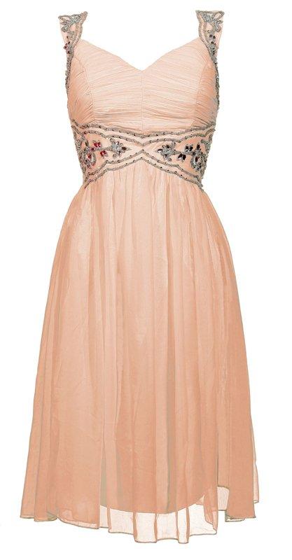 e39bb6d5a7 Jak się ubrać na wesele  Najmodniejsze sukienki z nowych kolekcji - zdjęcie  nr 41