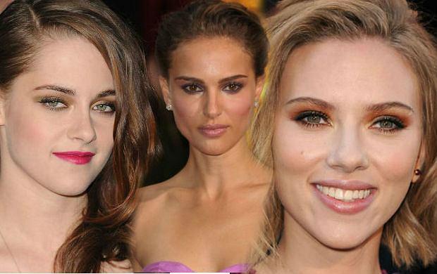 Dziewczyny lubią brąz - najlepszy makijaż dla brązowych oczu
