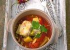 Kreolska zupa rybna