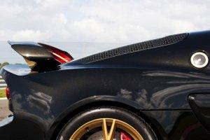 Lotus Exige LF1 | Przypomnienie zwyci�stw w F1