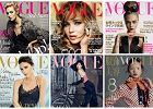 Kt�ra ok�adka wrze�niowego Vogue jest najlepsza? [SONDA]