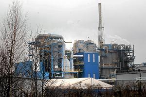Do Polski p�ynie 70 ton toksycznych �mieci z Salwadoru. Trafi� do D�browy G�rniczej. Mieszka�cy s� oburzeni