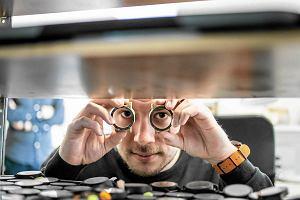 Plantwear, czyli zegarki i okulary z drewna