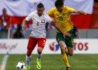 Polska - Litwa 0:0. Bia�o-czerwoni nie zachwycili w ostatnim sprawdzianie przed Euro 2016