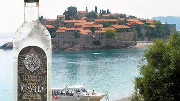 Podróż do Czarnogóry czyli na tropach mistrzów samogonu