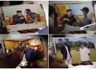 Dennis Rodman chwali korea�skiego dyktatora i obra�a Obam�
