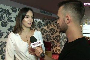 Sebastian Karpiel-Bu�ecka zdradzi� Wojew�dzkiemu du�o szczeg��w z �ycia prywatnego. Co na to Krupi�ska? Zaskoczenie