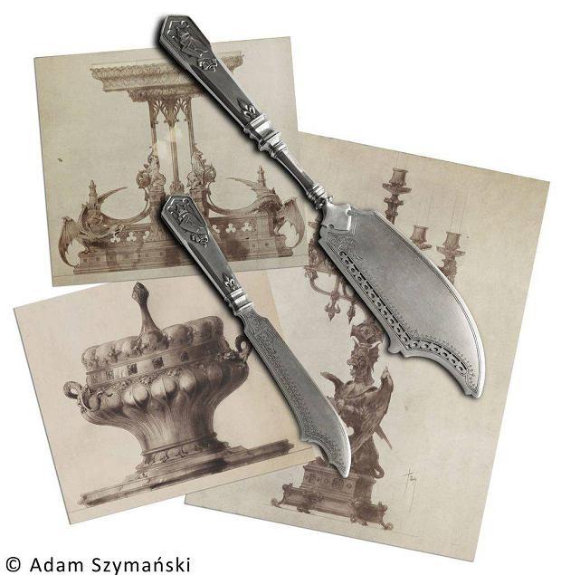 Tajemnica smoczej zastawy. Jak skarb od Fabergé odnalazł się w polskiej szufladzie
