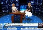 Małgorzata Tusk po raz pierwszy u Olejnik. Mówiła o książce, łzach Donalda Tuska i katastrofie smoleńskiej