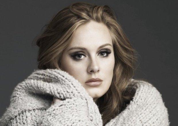 """Adele wykonała na żywo w programie """"Today"""" piosenkę """"Million Years Ago""""."""