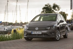 Volkswagen Golf Sportsvan | Polskie ceny