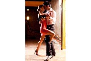 Tango na dwa m�zgi
