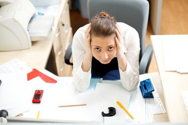 Kobiecy stres: co najbardziej stresuje kobiety i jak sobie z tym radz�?