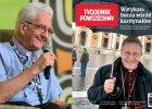 """""""Tygodnik Powszechny"""" zmienia format i szat� graficzn�. Ks. Boniecki �artuje: """"Po 56 latach spe�niamy obietnic�"""""""