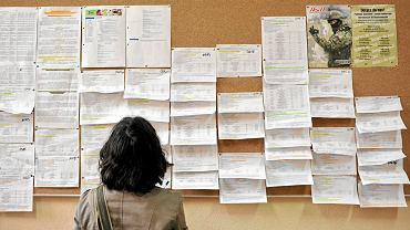 Oszu�ci maj� chytry spos�b na wyci�ganie od ludzi danych osobowych. ''Rekrutuj�'' do pracy