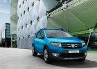 Dacia | Nowo�ci rumu�skiego producenta