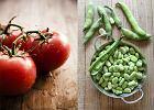 Bób jedz z pomidorami, a kawę doprawiaj cynamonem.  Te produkty łącz  ze sobą, jeśli chcesz schudnąć