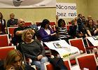 Powiększenie Warszawy. Rada Warszawy zaskarżyła decyzję wojewody w sprawie referendum